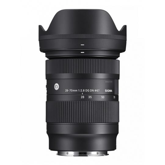 Sigma 28-70/2.8 DG DN Contemporary L-mount