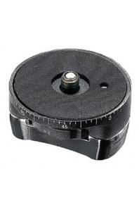 Manfrotto 627 zakladní hlavový panoramatický adaptér