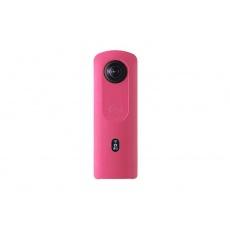 Ricoh Theta SC2 růžová + Selfie tyč Theta Stick TM-2 ZDARMA