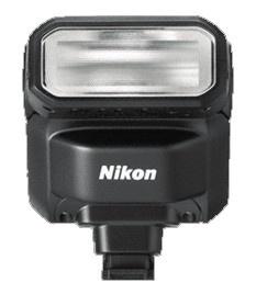 Nikon SB-N7 černý (pro Nikon 1 V1/V2)