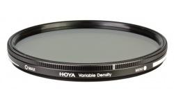 Hoya ND 3-400x Variable Density 72 mm