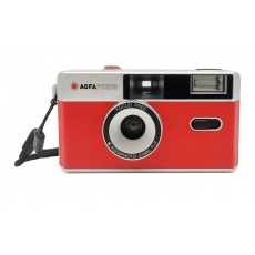 AgfaPhoto fotoaparát na kinofilm červený