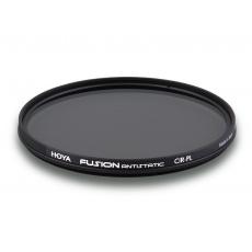 Hoya Cirkulární polarizační 62 mm FUSION Antistatic