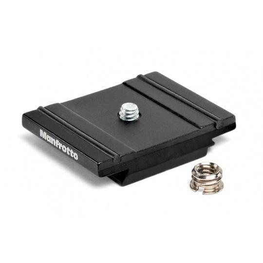 Manfrotto 200PL-PRO (destička kompatibilní s RC2 i Arca-swiss)