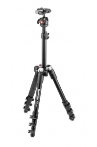 Manfrotto MKBFR1A4B-BH, BeFree ONE Black