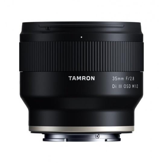 Tamron 35mm F/2.8 Di III OSD 1/2 MACRO pro Sony FE (F053SF)