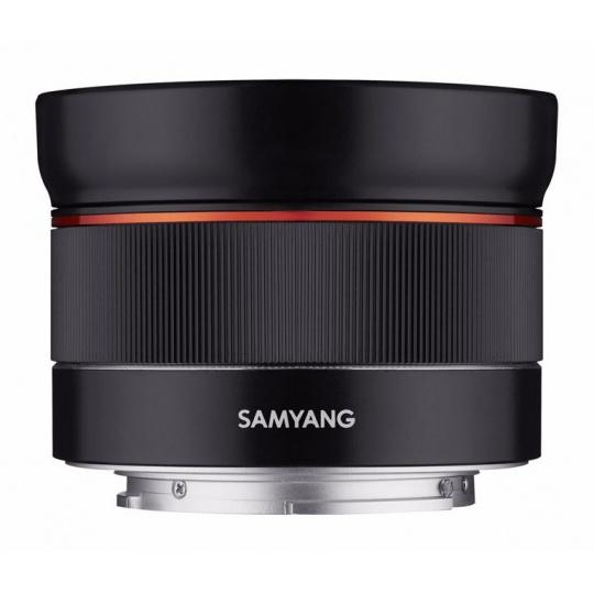 Samyang AF 24mm F/2.8 pro Sony FE