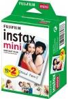 Fujifilm Instax mini 2x10 fotografií