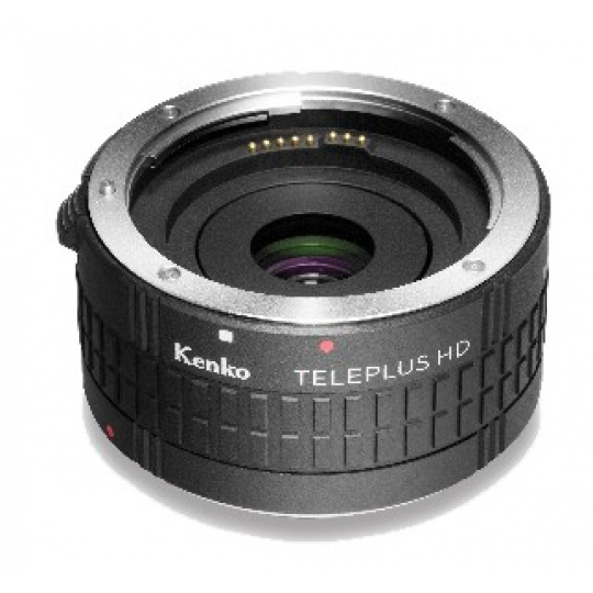 Kenko konvertor TELEPLUS HD DGX 2,0x pro Canon EF