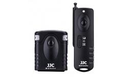JJC JM-PK1II radiová bezdrátová spoušť Pentax K-70, KP (konektor CS-310)