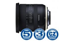Tamron SP 10-24mm F/3.5-4.5 Di II VC HLD pro Nikon (model B023)