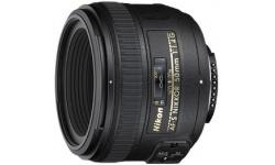 Nikon 50 mm F 1,4G AF-S