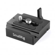 SmallRig 2280 QR Clamp & Plate Arca