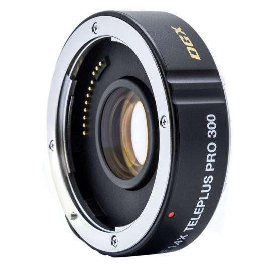 Kenko konvertor PRO 300 AF 1.4x DGX pro Canon EF