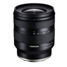 Tamron 11-20mm F/2.8 Di III-A RXD pro Sony E