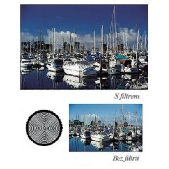 Cokin P164 Cirkulární polarizační filtr