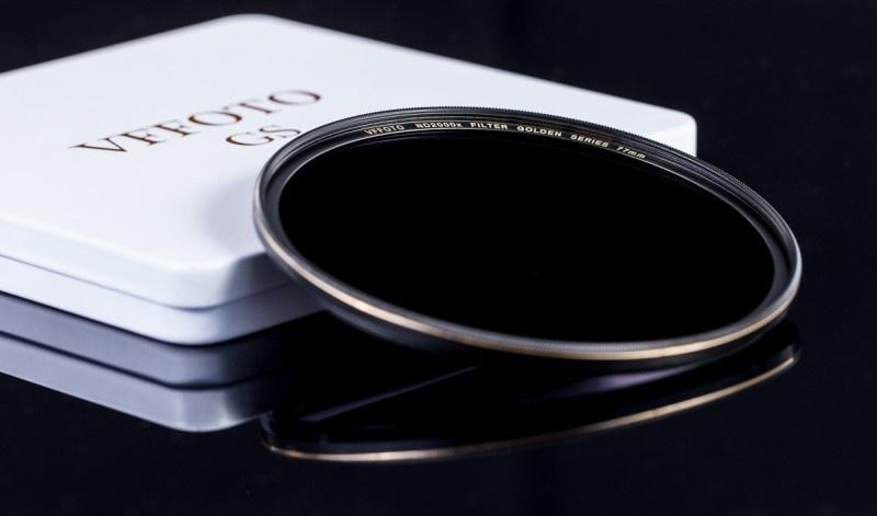 VFFOTO GS ND 2000x 82 mm + utěrka z mikrovlákna