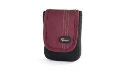 Lowepro Dublin 20 bordeaux red