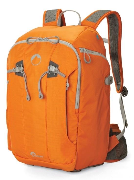 Lowepro Flipside Sport 20L AW oranžový