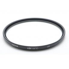 Hoya UV 62 mm HD NANO