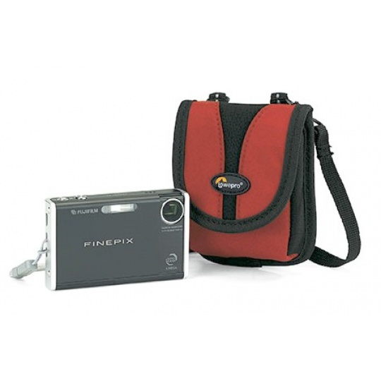 Lowepro Rezo 10 red