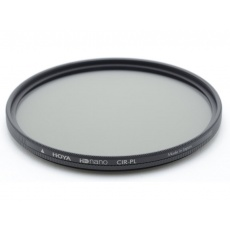 Hoya Cirkulární polarizační 62 mm HD NANO