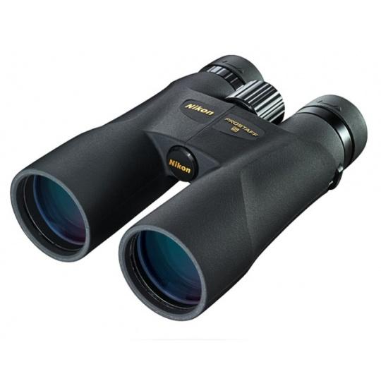 Nikon 12x50 Prostaff 5, Nákupní bonus 500 Kč (ihned odečteme z nákupu)