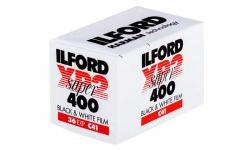 Ilford XP2 Super 400/36 černobílý negativní kinofilm