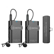 Boya Mikrofon BY-WM4 Pro-K6