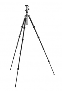 Gitzo GK1555T-82TQD set: eXact GT1555T + hlava GH1382TQD