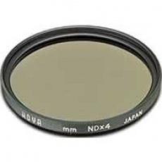 Hoya ND 4x HMC 72 mm
