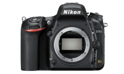 Nikon D750 tělo, Nákupní bonus 400 Kč (ihned odečteme z nákupu)