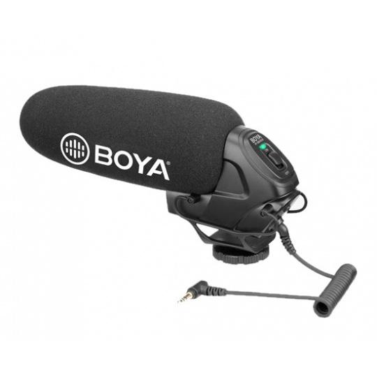 Boya BY-BM3030 směrový mikrofon