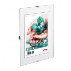 Hama Clip-Fix, normální sklo, 10,5x15 cm