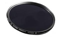 VFFOTO Cirkulární polarizační filtr PS III 52 mm + utěrka z mikrovlákna