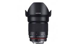 Samyang 24mm F/1.4 ED AS IF UMC pro Sony E
