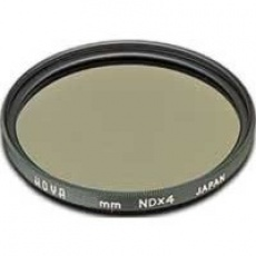 Hoya ND 4x HMC 67 mm