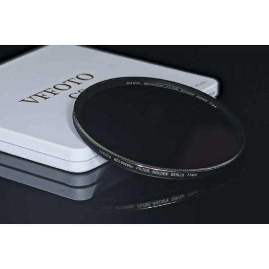 VFFOTO ND 100000x GS 72 mm + utěrka z mikrovlákna