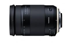 Tamron AF 18-400mm F/3.5-6.3 Di II VC HLD pro Canon (B028E)
