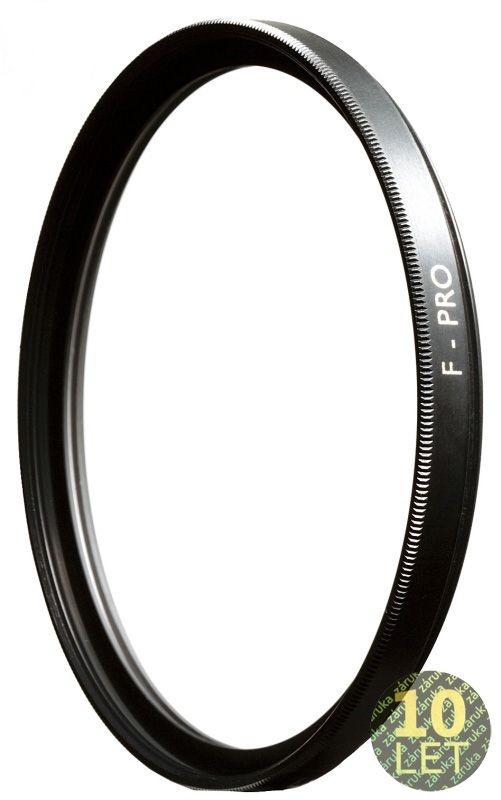 B+W UV 010 F-PRO MRC 62 mm