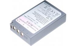 T6 Power pro Olympus (BLS-5, BLS-1, BLS-50)