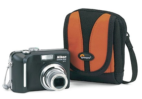 Lowepro Rezo 20 orange