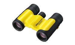 Nikon Aculon W10 8x21 žlutý