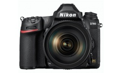 Nikon D780 + 24-120/4, Nákupní bonus 3000 Kč (ihned odečteme z nákupu)