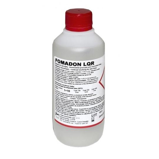 Foma Fomadon LQR negativní kontrastní vývojka 250 ml