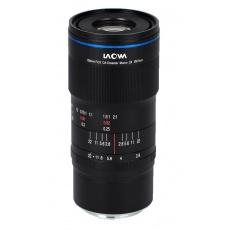 Laowa 100 mm f/2.8 2X Ultra-Macro APO pro Nikon F