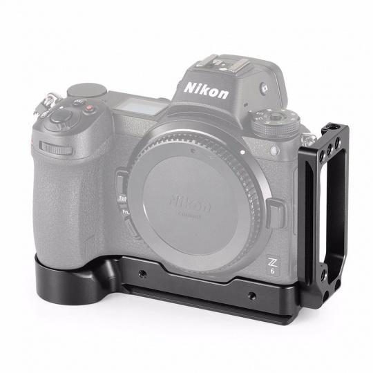 SmallRig 2258 L-Bracket for Nikon Z5/Z6/Z7/Z6II/Z7II