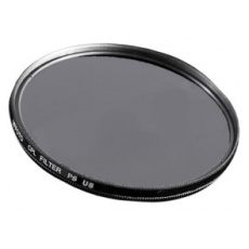VFFOTO Cirkulární polarizační filtr PS US 46 mm + utěrka z mikrovlákna