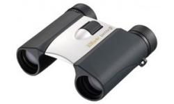 Nikon Sportstar EX 10x25 DCF Stříbrný