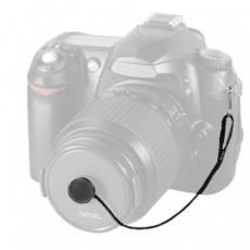 Hama držáček víčka objektivu, uchycení na fotoaparát